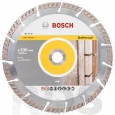 <b>Диск</b> отрезной, 230х2,6х22мм, <b>алмазный</b>, сегментный, по бетону ...