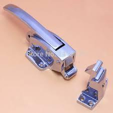 Online Shop <b>free shipping handle Freezer</b> handle oven door hinge ...