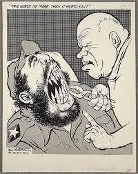 Image result for fidel  cartoons