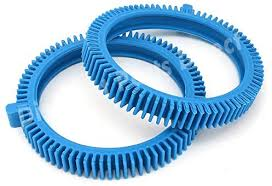 Discount <b>Parts</b> Direct <b>2 Pack</b> 896584000-143 Blue <b>Front</b> Tire Kit