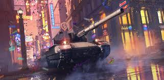 Приложения в Google Play – <b>World of Tanks</b> Blitz