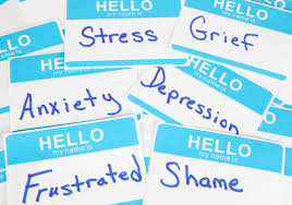 Mental Health Screening: Check!