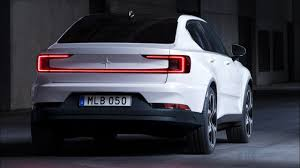 2020 Volvo Polestar <b>2</b> - interior <b>Exterior</b> and Drive - YouTube