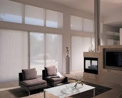 modern blinds for living room