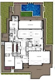 images about House plans on Pinterest   Shared Bathroom    Two Storey  split level  House Plans Perth