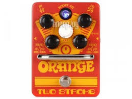 <b>Педаль Orange Two Stroke</b>