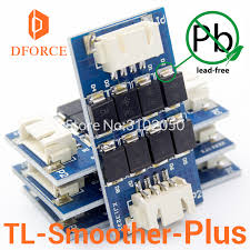 <b>DFORCE 4 pieces/pack TL smoother</b> PLUS addon module for 3D ...
