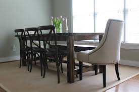 Dining Room Chairs Restoration Hardware Metal Side Chair Its Chairs For Our Rustic Reclaimed Wood Dining