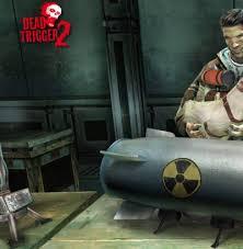 DEAD TRIGGER 2 [3D, Online] - 4PDA