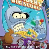 <b>Bender's</b> Big Score | Futurama Wiki | Fandom