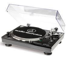 <b>Проигрыватели виниловых дисков Audio Technica</b> – цены в ...