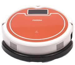 Купить <b>Пылесос</b>-<b>робот Panda X900 Pet</b> Series RED красный по ...