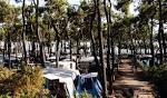 Camping Les Rouillres - Camping toiles La Tranche sur Mer