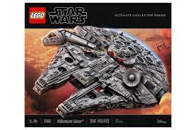 Lego UCS Millennium Falcon Drops to Lowest <b>Price</b> Ever <b>40</b>% Off ...