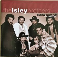 The <b>Isley Brothers</b> - <b>Groove</b> With You - The Collection (2003, CD ...