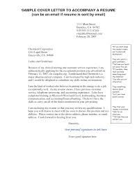 best way to mail resume and cover letter example cover letter best way to mail resume and cover letter