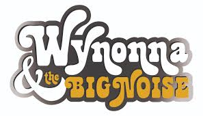 Image result for wynonna and the big noise