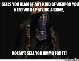 Scumbag Resident Evil 4 Merchant by dzida - Meme Center via Relatably.com