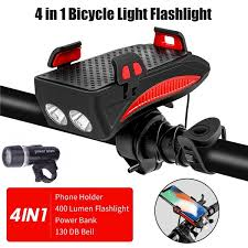 <b>Bicycle Light</b> Mobile Phone Bracket for Outdoor Riding TYTOGE 4 in ...