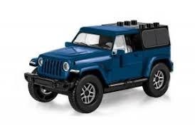 """<b>Пластиковый конструктор COBI</b> """"<b>Джип</b> Jeep Wrangler Sport S ..."""