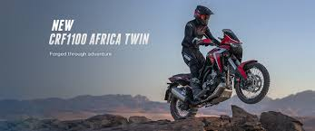 <b>Africa Twin</b> > Adventure Motorcycles <b>from Honda</b> Canada