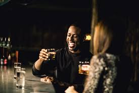 virgin hotels interview series a drink sterling k brown