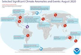 Northern Hemisphere just had its <b>hottest summer</b> on record ...