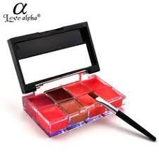 <b>IMAGIC</b> Professional Eyes Makeup Pigment Eyeshadow <b>4 Colors</b> ...