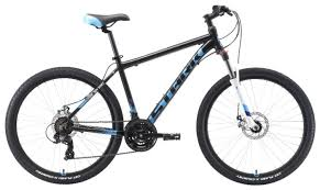 Горный (MTB) <b>велосипед STARK Indy 26.2</b> D (2019) купить по ...