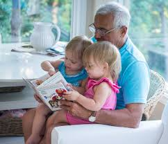 Reading Time with Uncle Bob | <b>Donnie</b> Ray <b>Jones</b> | Flickr