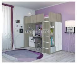 <b>Кровати</b>-<b>чердаки</b> с компьютерным столом - купить в Твери по ...
