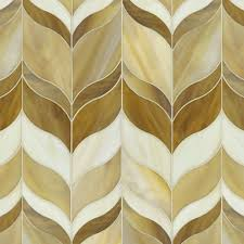 Interesting Ann Sacks Glass Tile Backsplash Beau Monde For Design