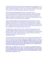 saving private ryan creative writing   gcse english   marked by    page  zoom in