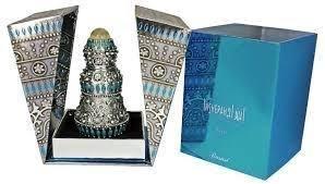 Арабские <b>масляные</b> духи <b>RASASI INSHERAH</b> silver15 мл – купить ...