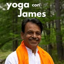 Yoga con James