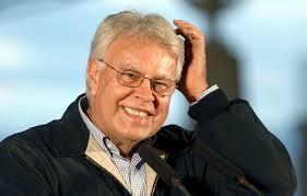 """L'expresident del govern espanyol Felipe González ha dit aquest divendres que es """"penedeix"""" d'haver ... - Felipe-Gonzalez-Font-EFE_ARAIMA20110520_0070_20"""