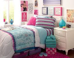 Cool Floor Rugs Awesome College Dorm Room Idea With Fluffy Pink Area Rug Also Creative Wall