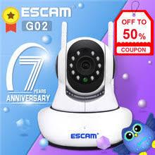 Best value <b>Escam</b> Onvif – Great deals on <b>Escam</b> Onvif from global ...