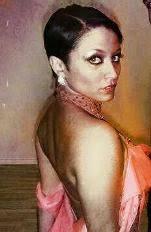 Ashley Dominguez, Dancer Ashley Dominguez Daniel Grajeda, Dancer - Ashley_151px232