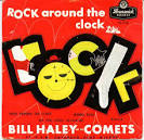 Bill Haley & the Comets [Brunswick]
