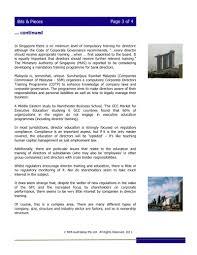 bpa australasia pte bpa australasia sdn bhd newsletters directors education