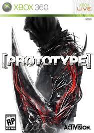 Prototype RGH Español Xbox 360 [Mega, Openload+]