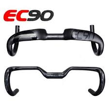 <b>EC90 carbon</b> fiber highway <b>bicycle</b> handle <b>carbon</b> fibre <b>handlebar</b> ...