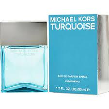 <b>Michael Kors Turquoise</b> Eau de Parfum | FragranceNet.com®