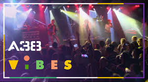 <b>Stereo MC's</b> - Connected // Live 2014 // A38 Vibes - YouTube