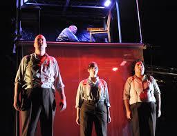 los angeles opera review van gogh tell tale heart long beach los angeles opera review van gogh tell tale heart long beach opera