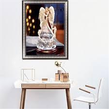 Home Decorations Gift <b>5D Diamond Painting</b> 30x40CM <b>1pcs</b> DIY ...