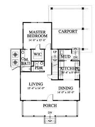 images about House Plans on Pinterest   House plans  Floor    houseplans southernliving com  Allison Ramsey Architects   Floorplan for Ashley River Cottage  variation    square foot
