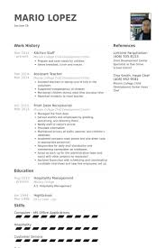 Resume Cv American Cv Template Fxufoasv Wait Staff Resume Sample ... Wait Staff Resume Sample Plete Guide Waitress . wait staff resume ...