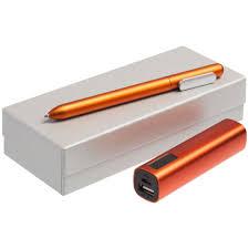 <b>Набор Topper</b>, <b>оранжевый</b> - купить в Vertcomm